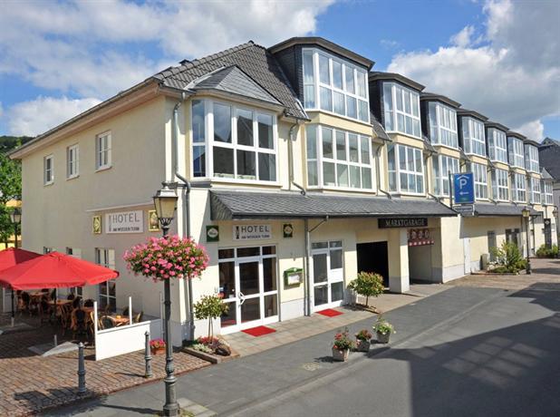 Hotel am Weissen Turm Bad Neuenahr-Ahrweiler