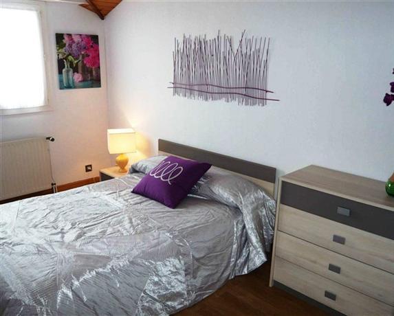 Appartment les terrasse de la chambre d 39 amour anglet for Chambre d amour anglet