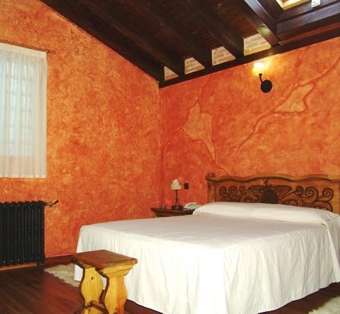Hotel La Hacienda de Mi Senor