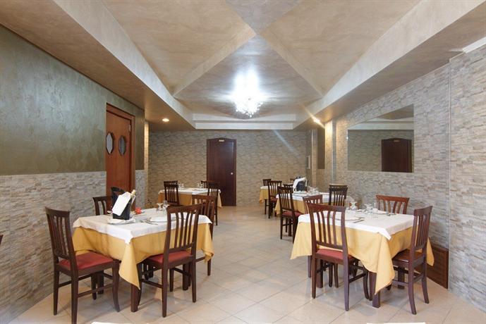 Hotel Villa Bianca San Giovanni Rotondo Recensioni