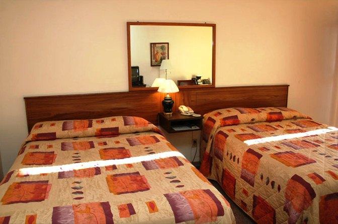 Star Inn Motel Onoway