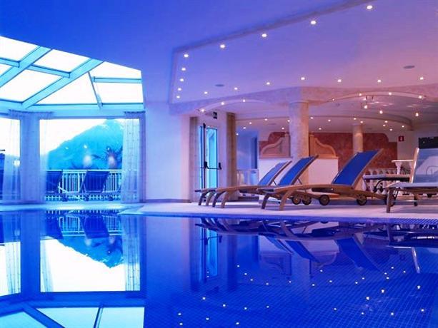 Hotel Grafenstein Schenna Bozen Italien