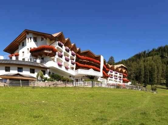 Hotel Sonnalp Obereggen Recensioni