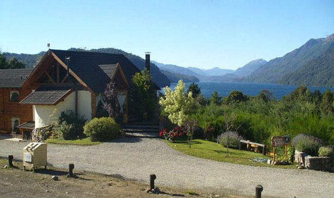 Hosteria casa del lago villa la angostura compare deals - La casa del lago ...