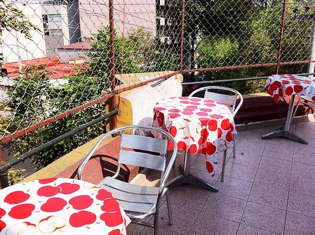 Bed And Breakfast Roma Norte