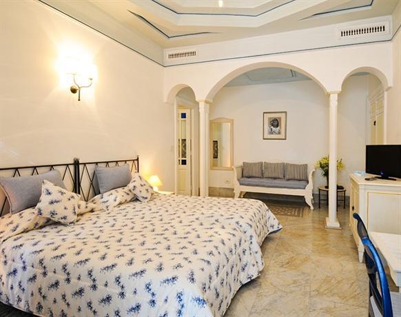 Dar said hotels zarzis for Hotels zarzis