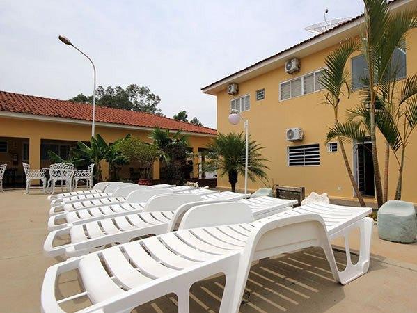 Pousada villa real olimpia ol mpia offerte in corso for Piscina olimpia colle telefono