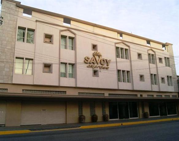 Savoy Express Torreon