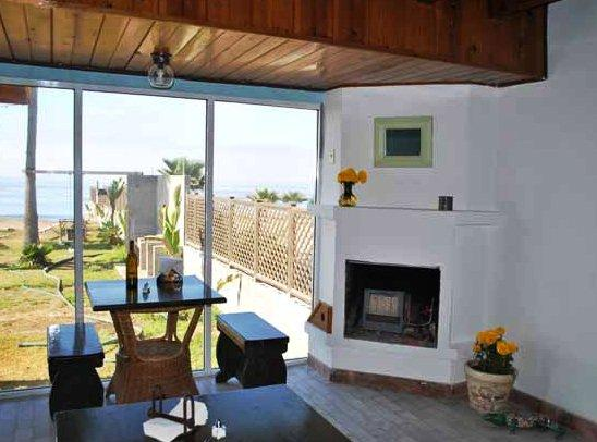 About Hotel Posada Del Mar Ensenada