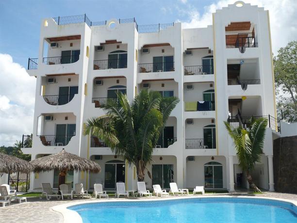 Hotel loma linda rincon de guayabitos compare deals for Hotel luxury rincon de guayabitos