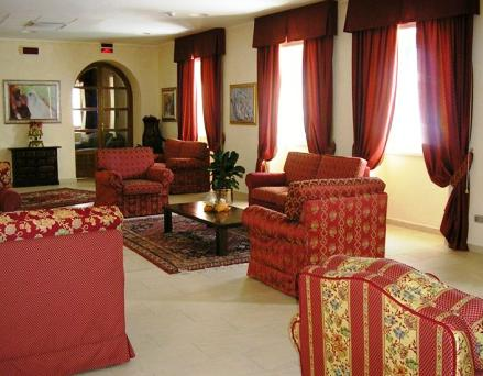 Hotel Cristallo Terminillo