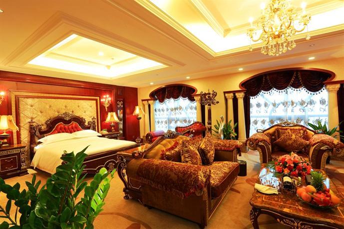 Zhangjiajie cili hotel vergelijk aanbiedingen for 777 hunan cuisine
