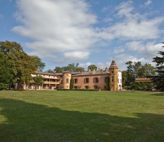 Chateau de Briante