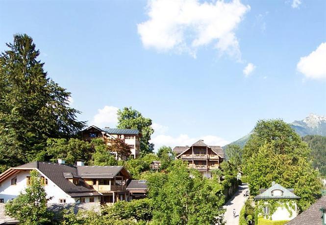 Hotel Wenglhof St Gilgen