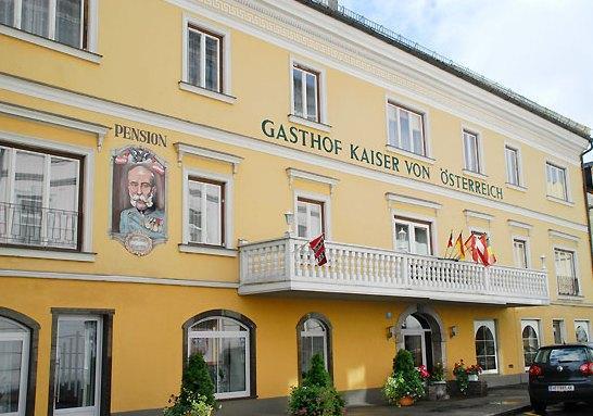 Arnoldstein Osterreich Hotel