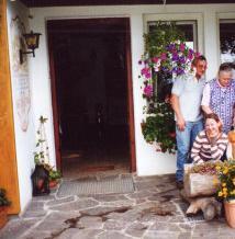 Bauernhof Auf Zum Schacherbauer