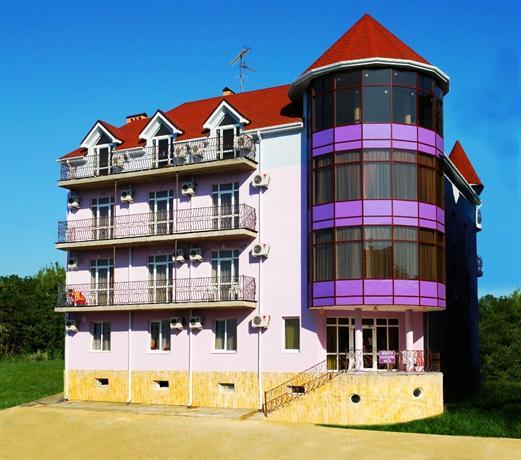 Гостиница Бумеранг