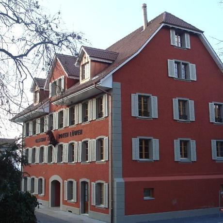 Gasthof zum Roten Lowen