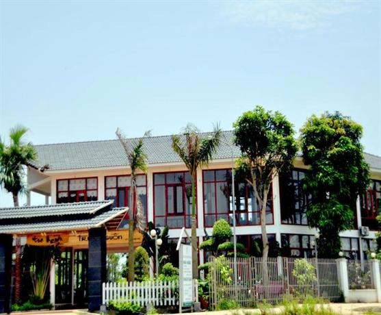 Tre Nguon Resort