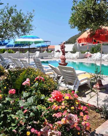 Hotel Villa Fumerie Ischia Recensioni