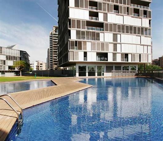Rent top apartments sunny beach pool barcelona compare - Sunny beach pools ...