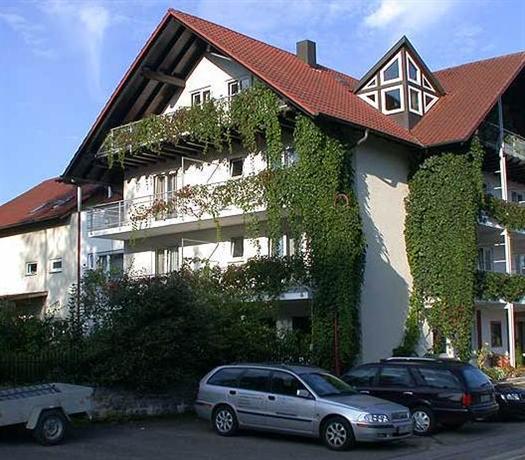 Hotel Kamps