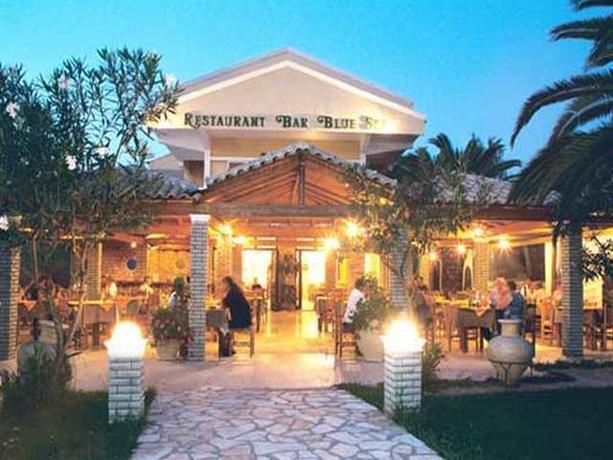 St George South Corfu Hotels