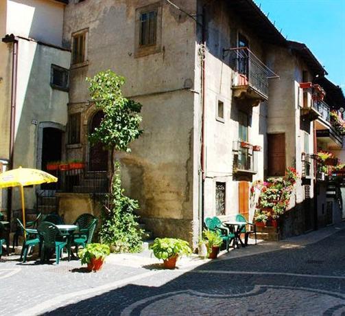 Bed and Breakfast Via Della Piazza
