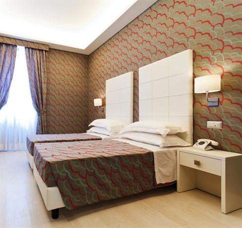 Relais Trevi 95 Boutique Hotel