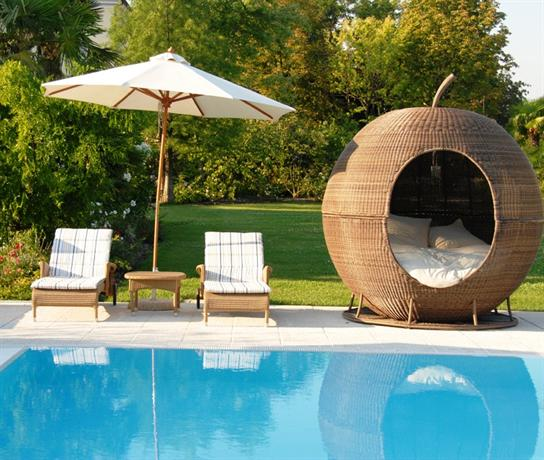 Hotel Villa Foscarini Italy