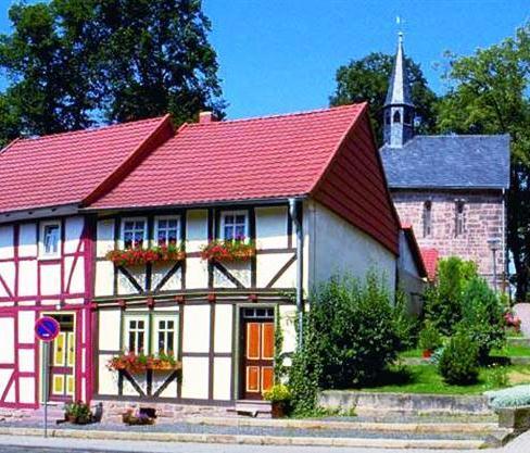 Hotel Restaurant Am Judenhof Heiligenstadt