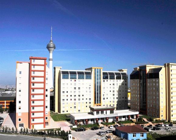 Hera suites buscador de hoteles estambul turqu a - Hoteles turquia estambul ...