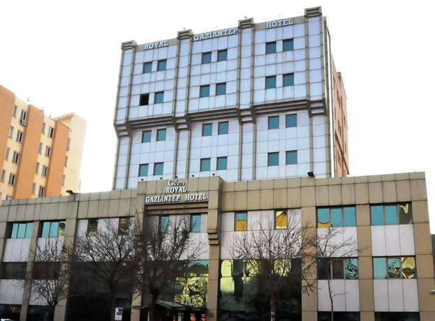 gaziantep royal hotel compare deals