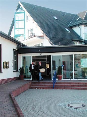 Morada Hotel Am Mellensee Restaurant
