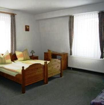 Landhotel Zum Krug im grünen Kranze