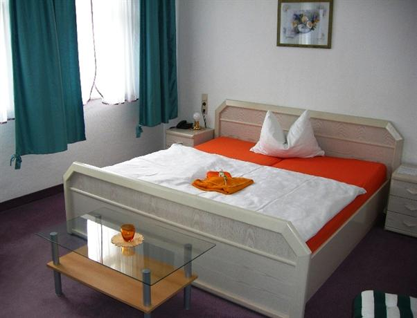 Hotel Kastanienhof Neuhaus-Schierschnitz