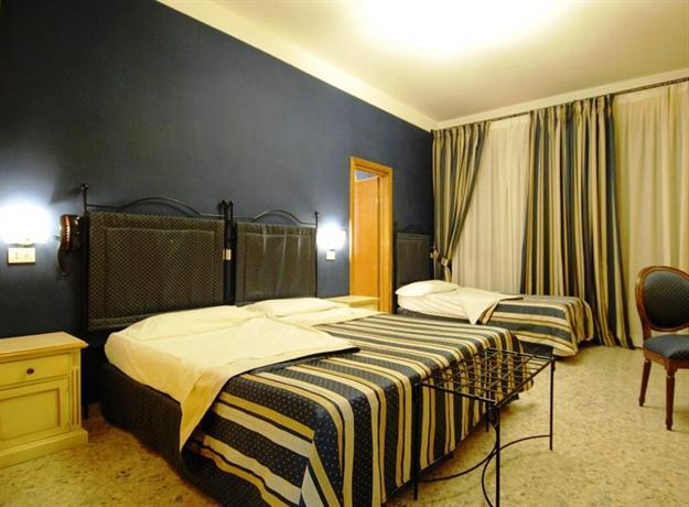 Hotel Ede Caramanico Terme