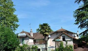 Hotel L Estirado Des Adrets France