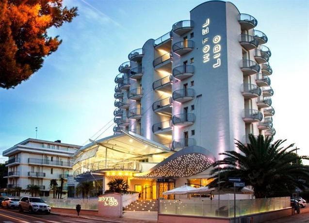 Hotel Lido Alba Adriatica - Offerte in corso