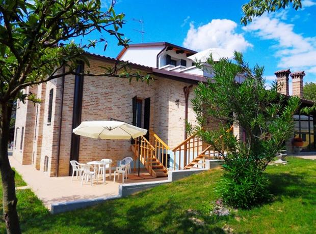 Hotels In Roncade Italy