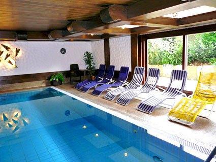 Hotel Blume In Baden Baden Sandweier