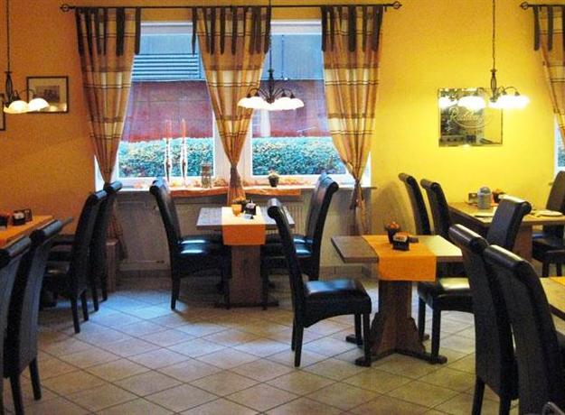 Hotel Restaurant Schweizer Stubb