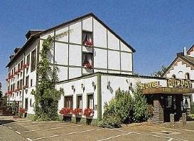 Alte Post Hotel Krefeld