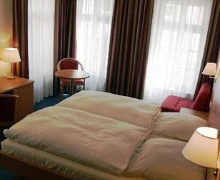 Hotel Hof Ehrenfels
