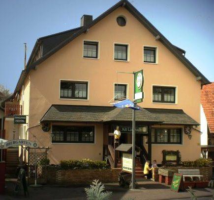 Restaurant Gastronomique Laubach