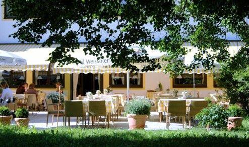 Hotel Restaurant Schwarzberghof
