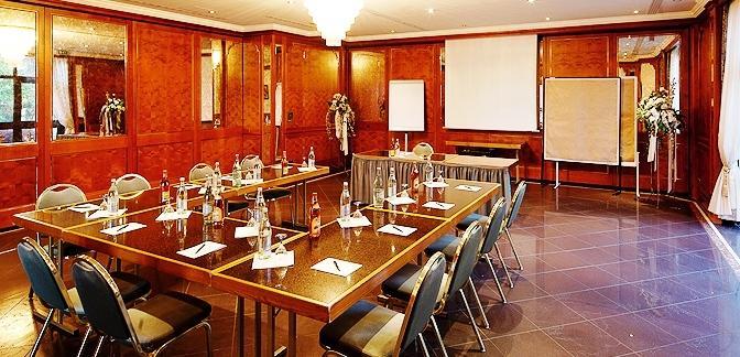 Hotel Ismaning Munchen