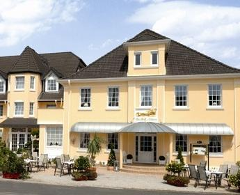 Bad Salzuflen Hotel Zum Lowen