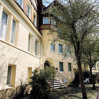 Hotel Otto Bad Salzuflen