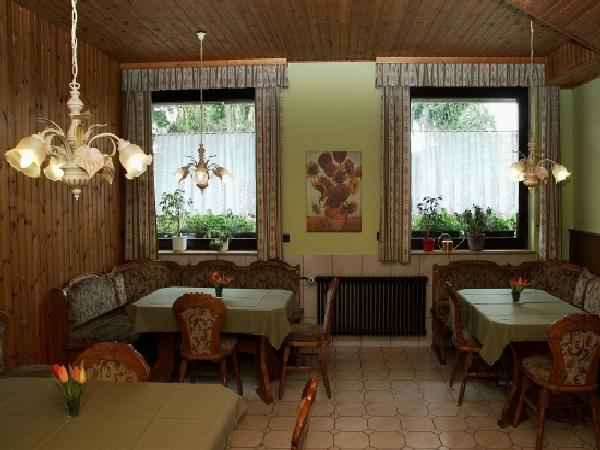 Hotel Garni Zielinski